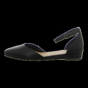 Ballerinas - Tamaris - black leather