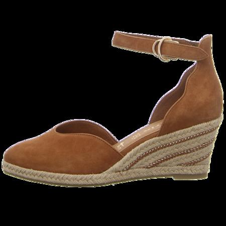 Sandaletten - Tamaris - muscat