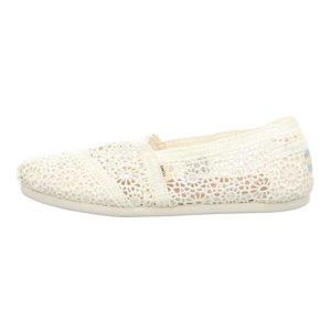 Slipper - TOMS - Classic - natural