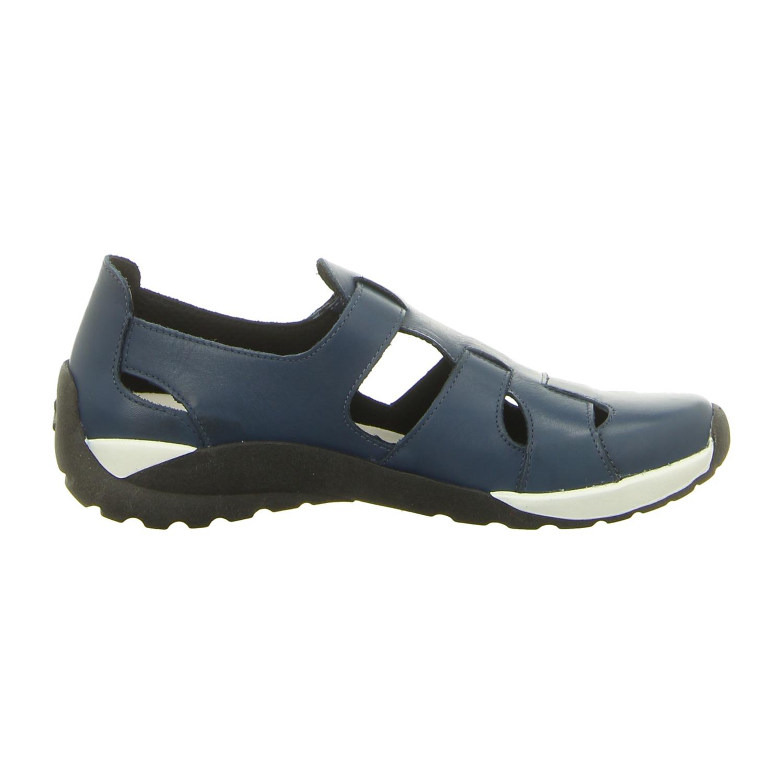 Details zu CAMEL ACTIVE Schuhe Slipper MOONLIGHT 75 844.75.02 fjord (blau) NEU