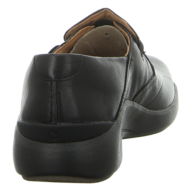 Clarks - 261447574 - Un.Loop2 Walk - black - Slipper