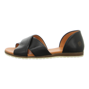 Sandalen - Apple of Eden - Chiusi - black