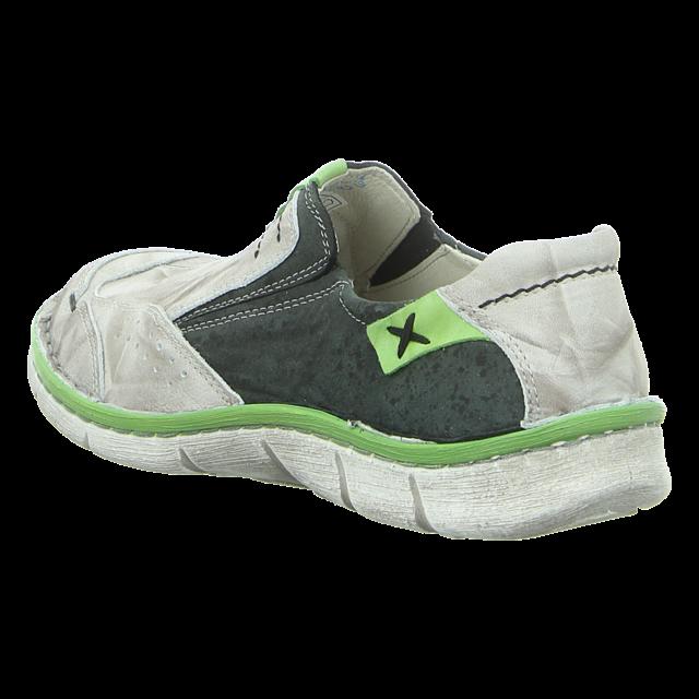 Krisbut - 2315-1-1 - 2315-1-1 - grau - Slipper