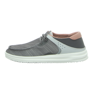Schnürschuhe - Hey Dude - Wendy Frontier - reef grey