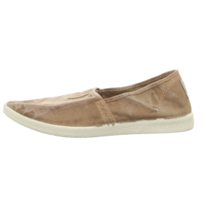 Slipper - Natural World - Camping Enzimatico - beige enzimatico