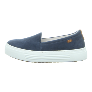 Slipper - camel active - Innocence 71 - jeans