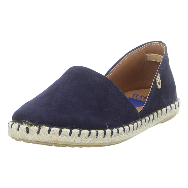 VERBENAS - 030058-0001-0531 - Carmen - azul - Slipper