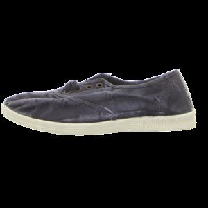 Sneaker - Natural World - Ingles Enzimatico - marino enzimatico