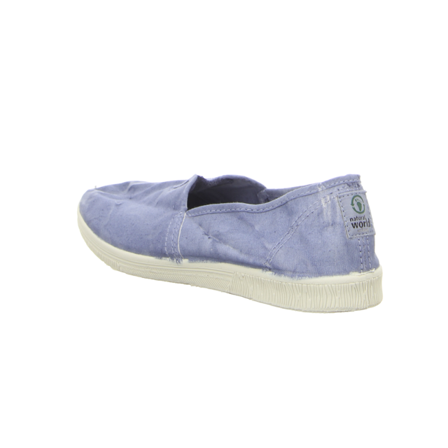 Natural World - 615E-690 - Camping Enzimatico - celest enzimatico - Slipper