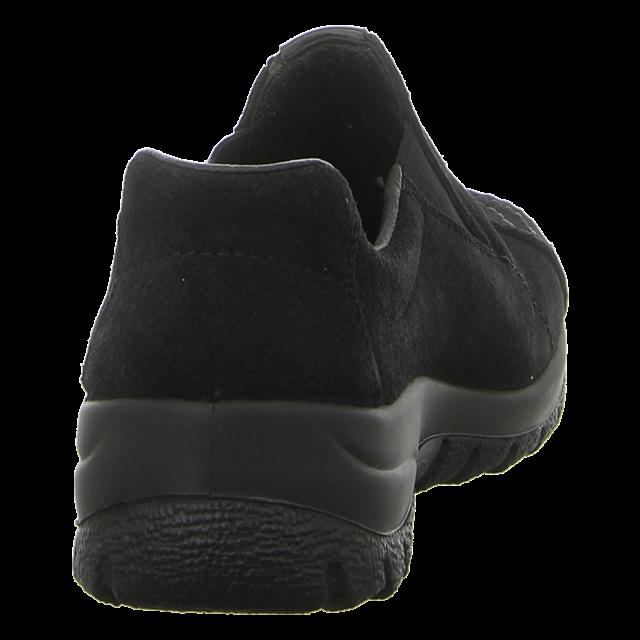 Rieker - L7171-00 - L7171-00 - schwarz - Slipper