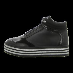 Sneaker - Tizian - Pavia 13 - schwarz