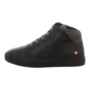 Sneaker - Softinos - SHAY604SOF - black/grey