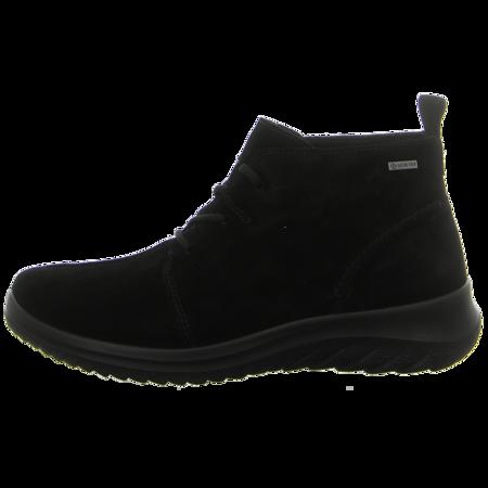 Stiefeletten - Legero - Softboot 4.0 - schwarz (schwarz)