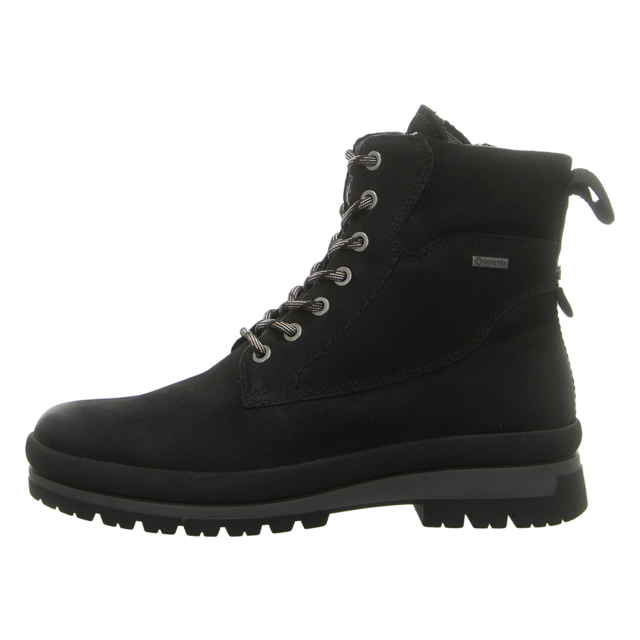 camel active - 905.70.13 - Move GTX 70 - black - Stiefeletten