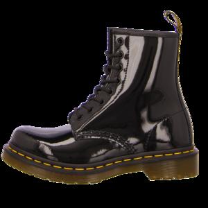Stiefel - Dr. Martens - 1460 W Core - black