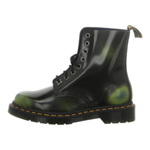 Stiefeletten - Dr. Martens - 1460 Pascal - black+marsh green+dark teal