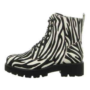 Stiefeletten - Tizian - Boston 1 11 - zebra