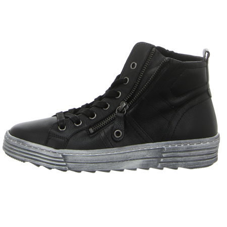Sneaker - Gabor - schwarz/anthrazit