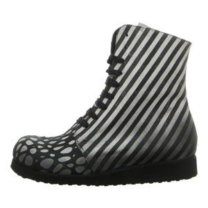 Stiefeletten - Papucei - Loris AW19 - black white