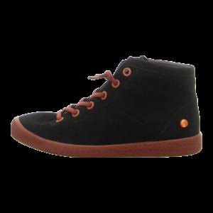 Sneaker - Softinos - ISLEENII558SOF - black