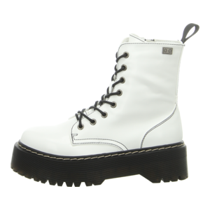 Stiefeletten - Coolway - Abby - wht