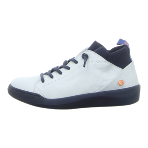 Sneaker - Softinos - BIEL549SOF - white/ navy