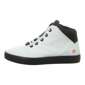 Sneaker - Softinos - SHAY604SOF - white/ black