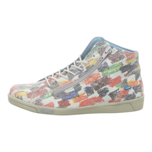 Sneaker - Cloud - Aika Boot - glow multicolor