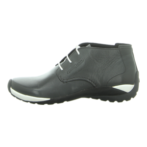 Schnürschuhe - camel active - Moonlight 73 - grey