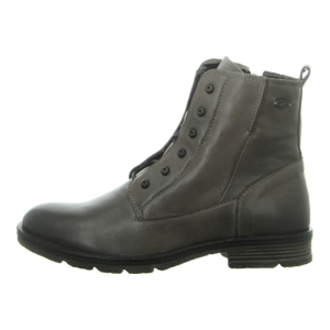 Stiefeletten - camel active - Aged 81 - grey