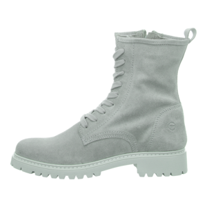 Stiefeletten - Tamaris - light grey uni
