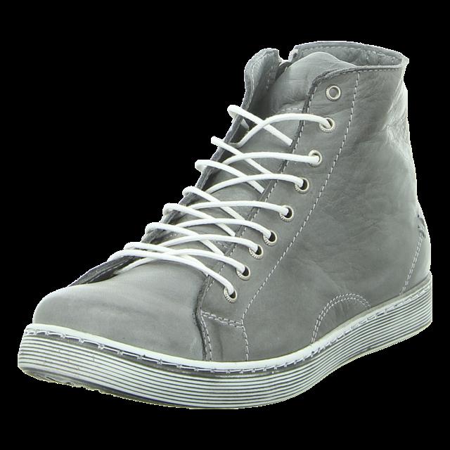 Andrea Conti - 0341500032 - 0341500032 - anthrazit - Sneaker