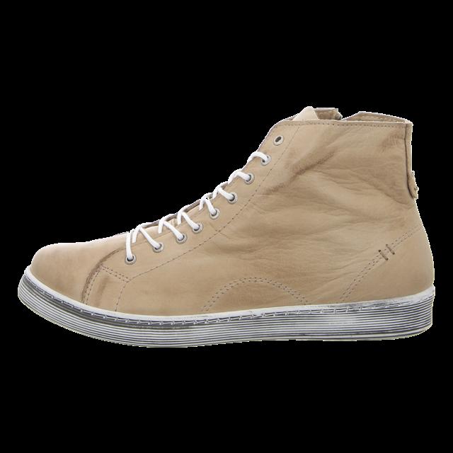 best sneakers a0fba c1627 Andrea Conti Damen Sneaker in grau | Schuhfachmann