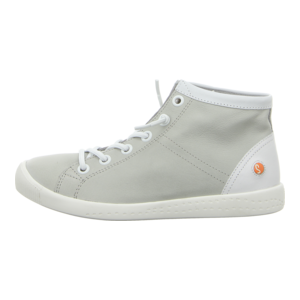Sneaker - Softinos - Isleen II - light grey/white