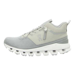 Sneaker - ON - Cloud Hi - glacier grey