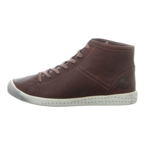 Sneaker - Softinos - Isleen - cognac