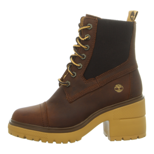 Stiefeletten - Timberland - Silver Blossom - brown