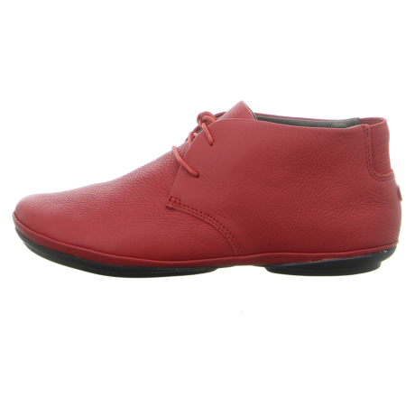 Schnürschuhe - Camper - Right Nina - medium red