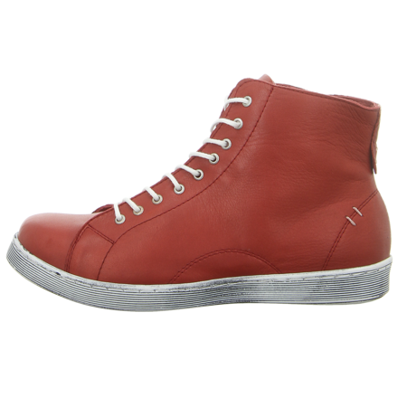 Sneaker - Andrea Conti - rosenholz