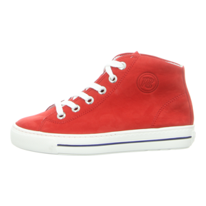 Sneaker - Paul Green - red