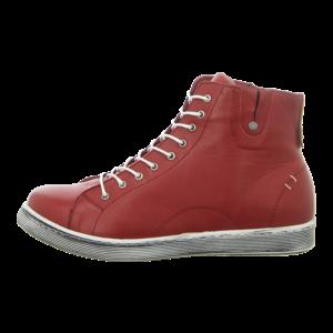Sneaker - Andrea Conti - bordo