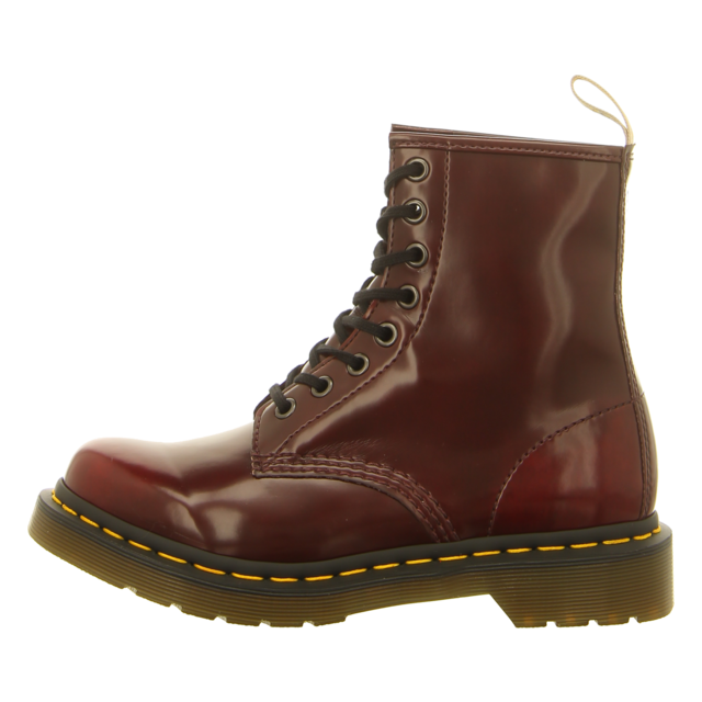 Dr. Martens - 24226600 - Vegan 1460 - cherry red - Stiefeletten