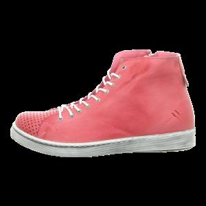 Sneaker - Andrea Conti - koralle