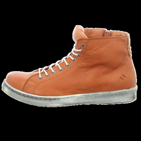 Sneaker - Andrea Conti - rost
