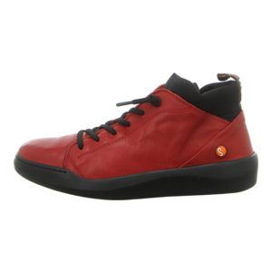 Sneaker - Softinos - BIEL549SOF - red