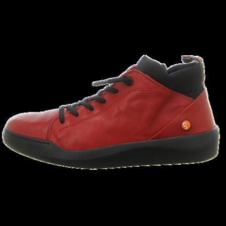 Sneaker - Softinos - BIEL549SOF - red