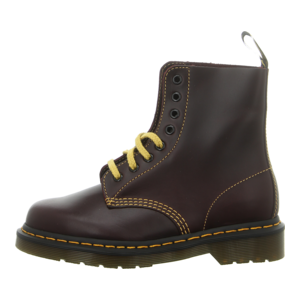 Stiefeletten - Dr. Martens - 1460 Pascal - oxblood