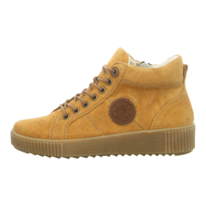 Sneaker - Remonte - gelb