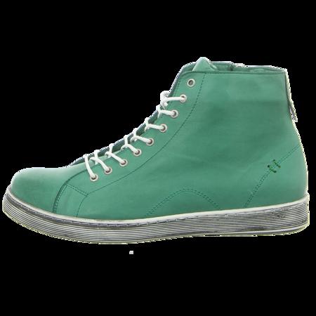 Sneaker - Andrea Conti - grün