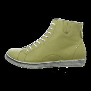 Sneaker - Andrea Conti - kiwi